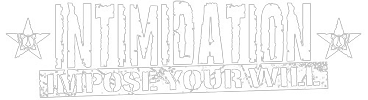 Intimidation MMA Clothing